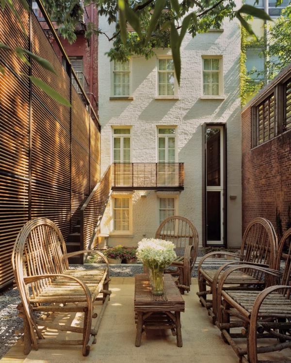 Choisissez un panneau occultant de jardin for Wavre jardin urbain 2015