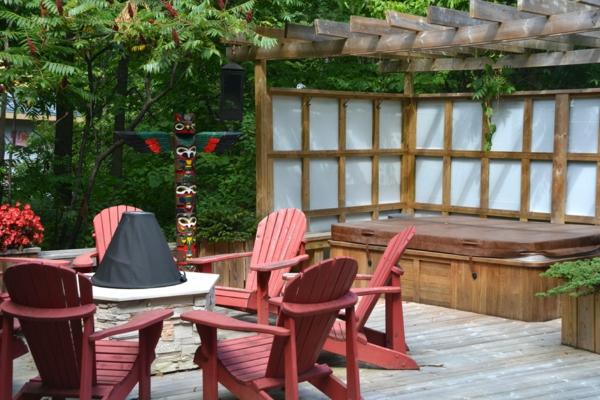panneau-ocultant-de-jardin-pergola-en-bois