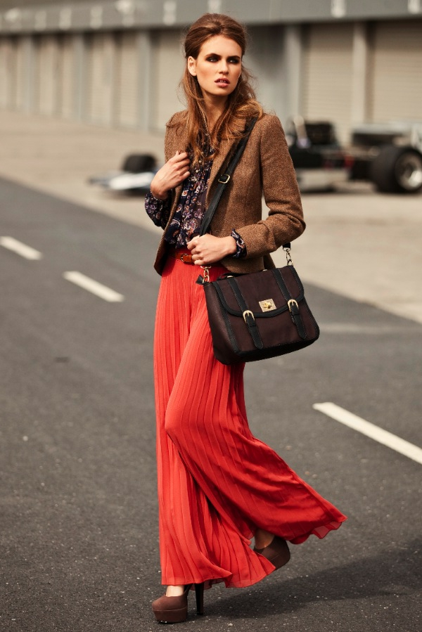 pantalon-fluide-pantalon-palazzo-rouge