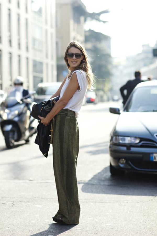 pantalon-fluide-rayures-larges