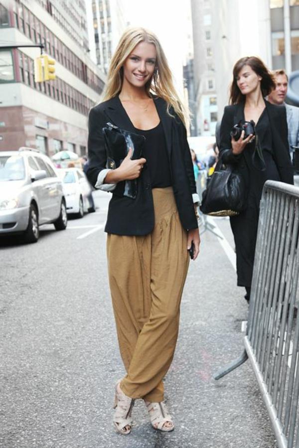 pantalon-fluide-style-oriental-pantalon-ocre