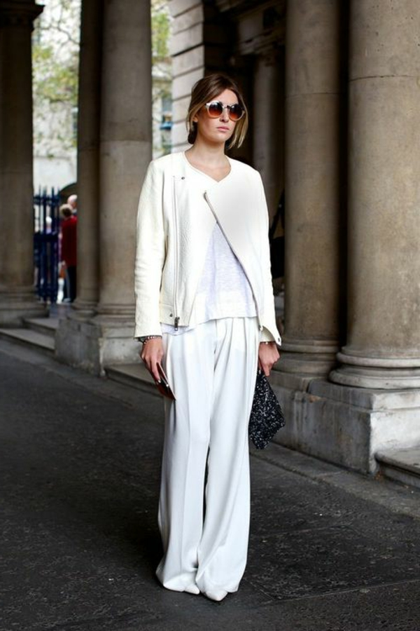 pantalon-fluide-tenue-blanche