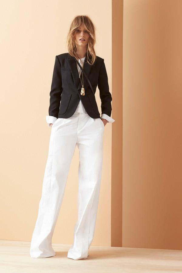 pantalon-fluide-blanc-tenue-officielle