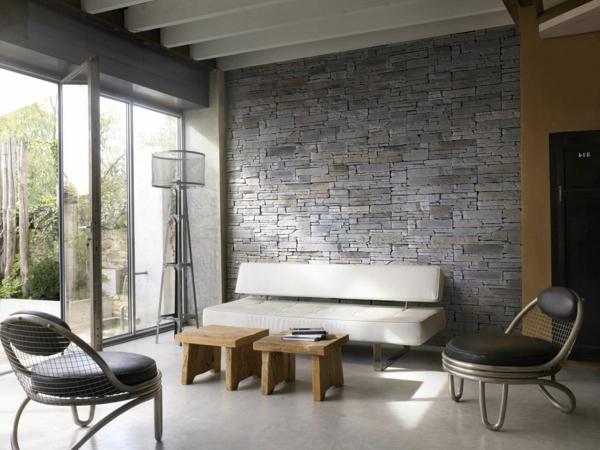 L pierre de parement int rieur for Plaquette de parement salle de bain
