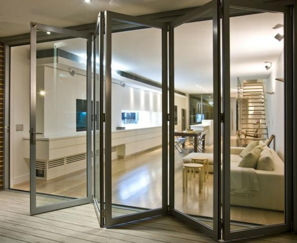 porte-accordéon-portes-vitrées-en-aluminium