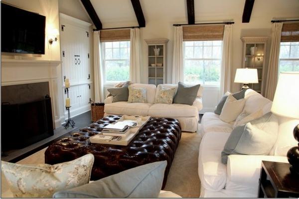 Wohnzimmer Hangeleuchte Style : Le pouf géant un coussin de sol amusant et confortable