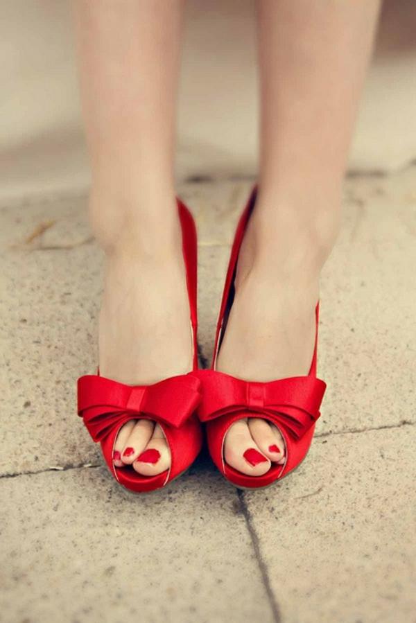pour-robe-de-soirée-rouge