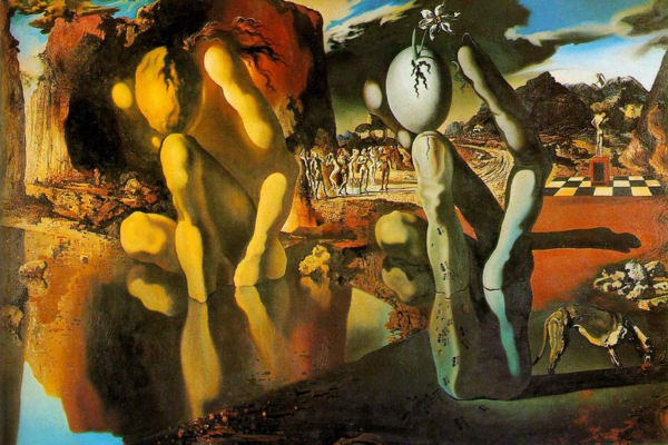 re-tate-modern-la-metamorphose-de-narcissus-1936-1937-salvador-dali-