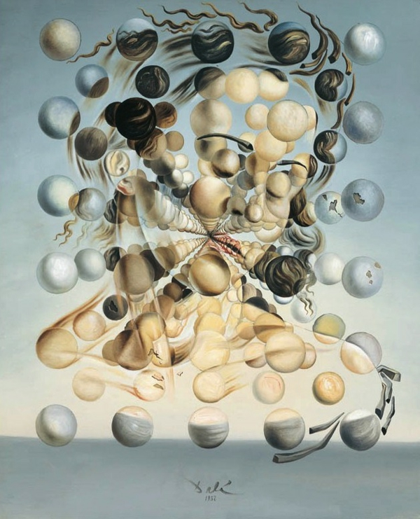 reproductions-salvador-dali-galatee-aux-spheres