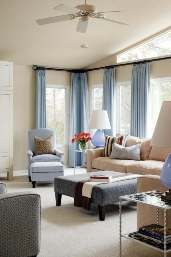 rideaux-en-blue-pour-votre-salle-de-sejour