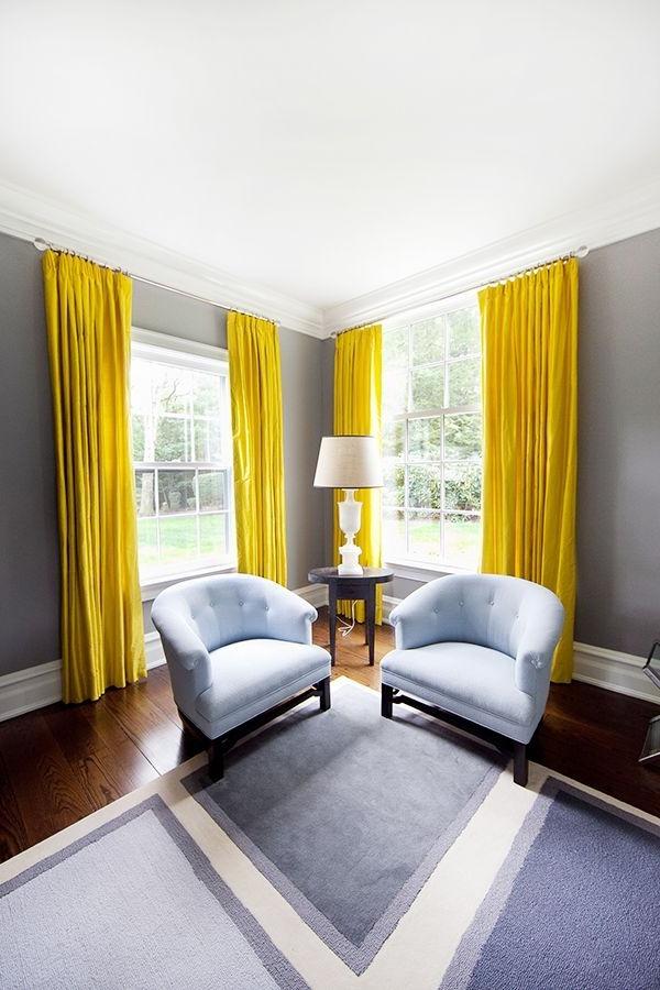 Rideaux pour fen tre id es cr atives pour votre maison for Rideaux fenetres salon