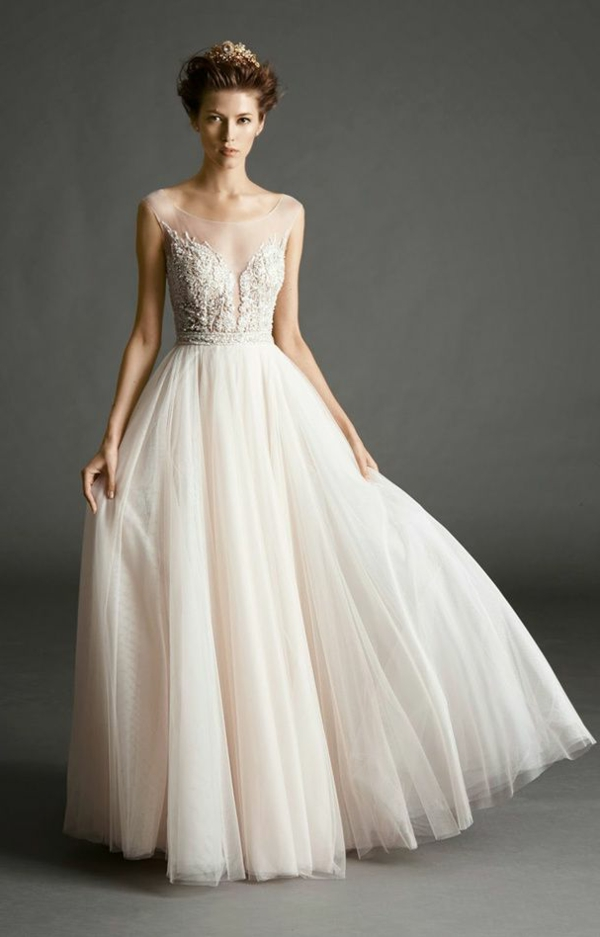 robe-blanche-princess