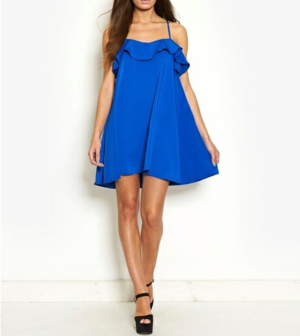robe-bleue-tenue-du-jour-printemps-2015