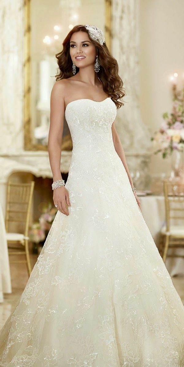 creer votre robe de mariee en ligne id es et d