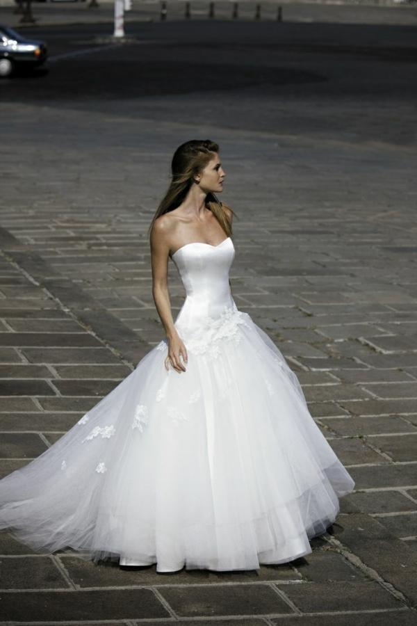 robe-classique-ligne-mariage