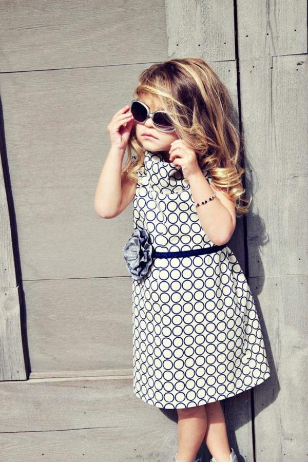 robe-de-soirée-pour-enfant-classique-