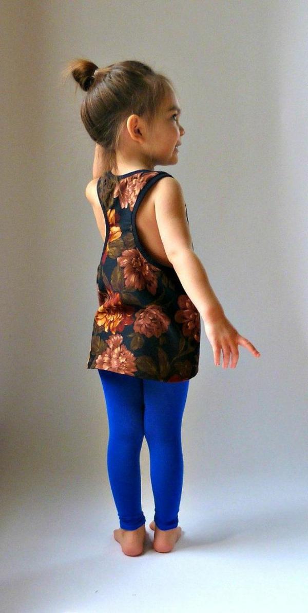 robe-de-soirée-pour-enfant-original