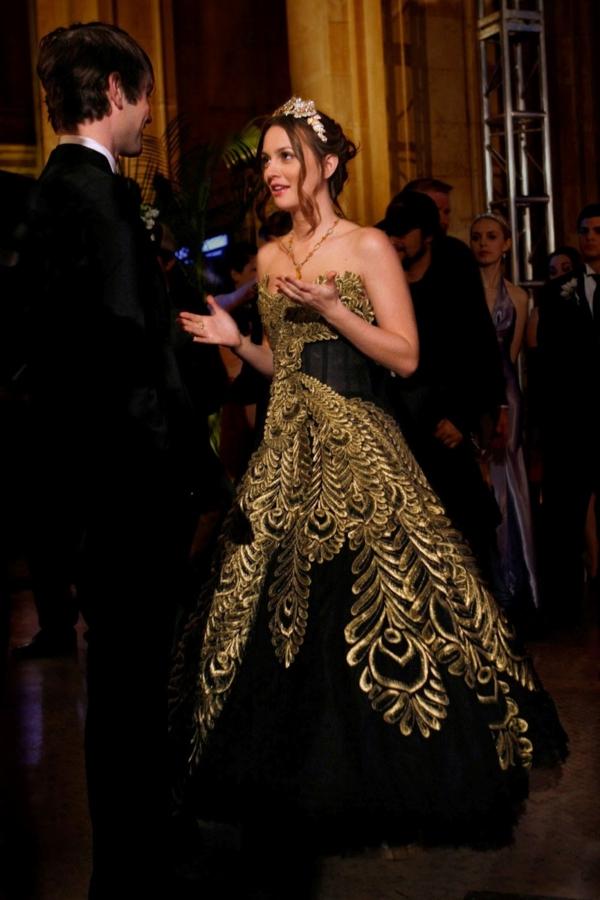 La robe bustier comment la porter - Robe de promo ...