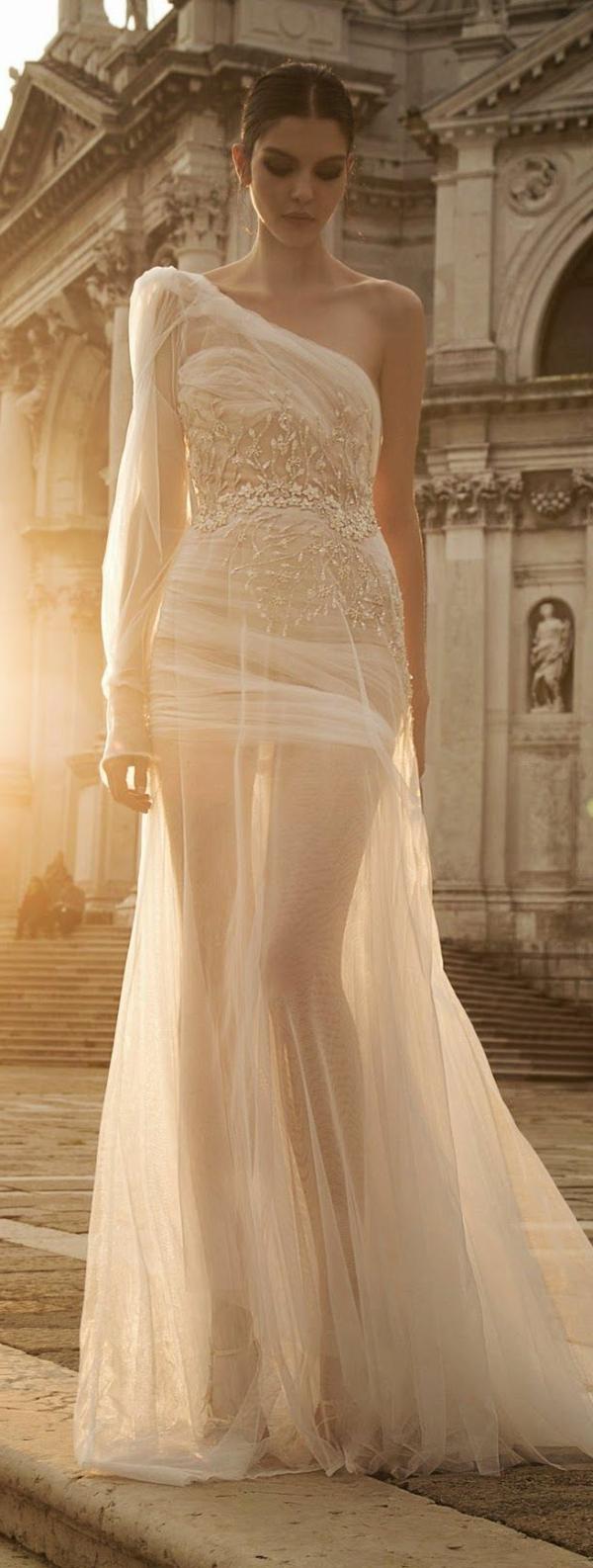robe-pour-mariage