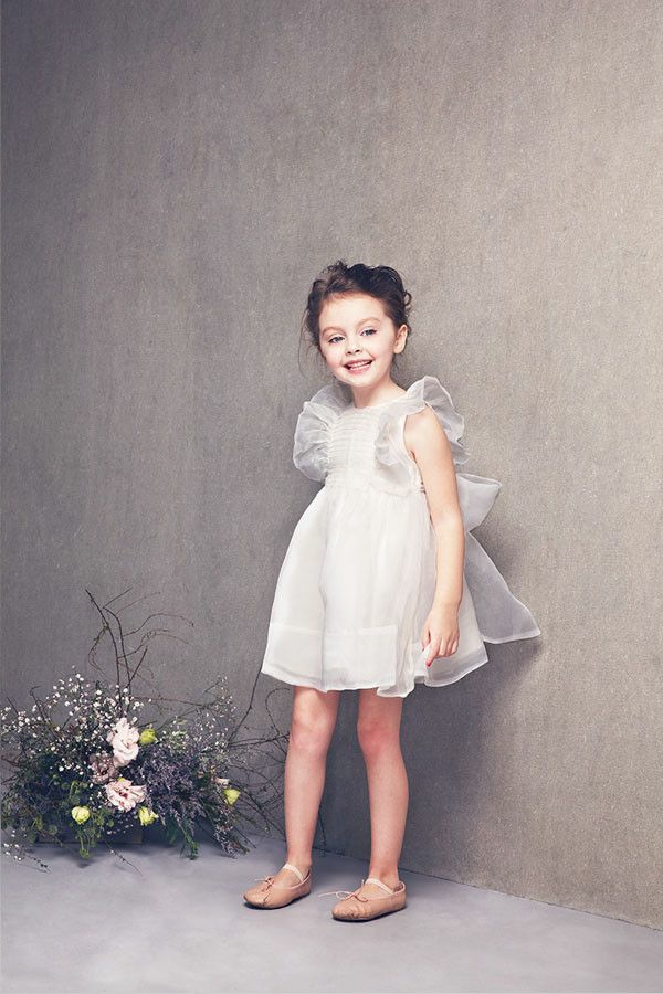 robe-pour-petite-fille