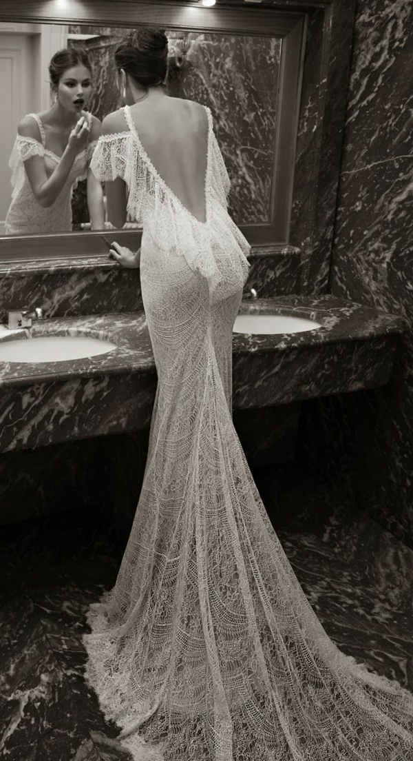 robe-retro-mariage-long