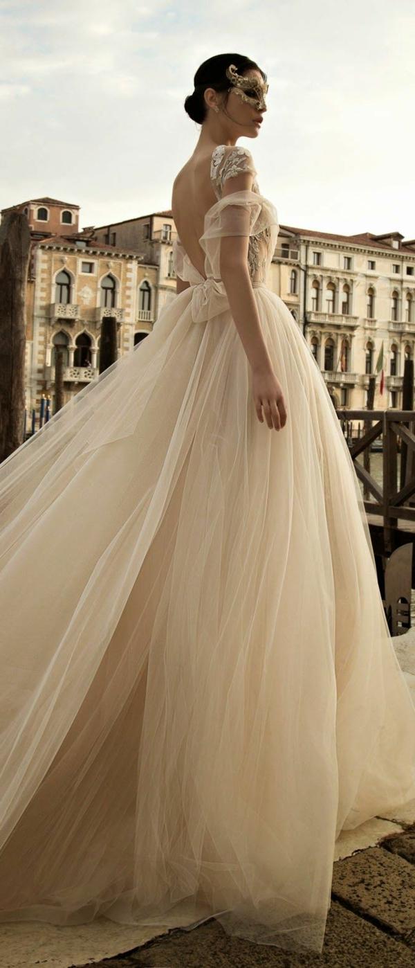 robes-de-mariée-classique