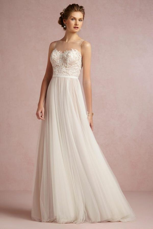robes-de-mariée-ligne-classique