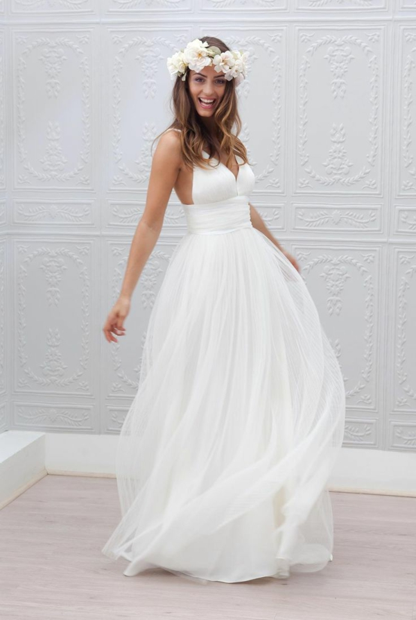 Robes De Mari 233 E Pour Votre Beau Mariage