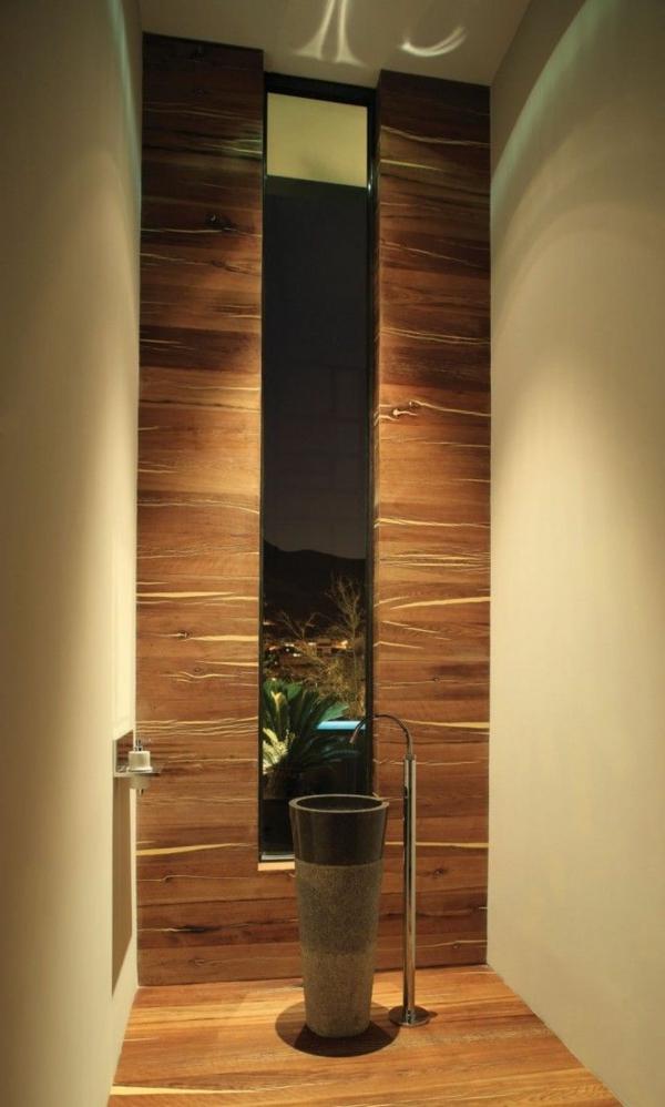 robinet-modern-en-bois