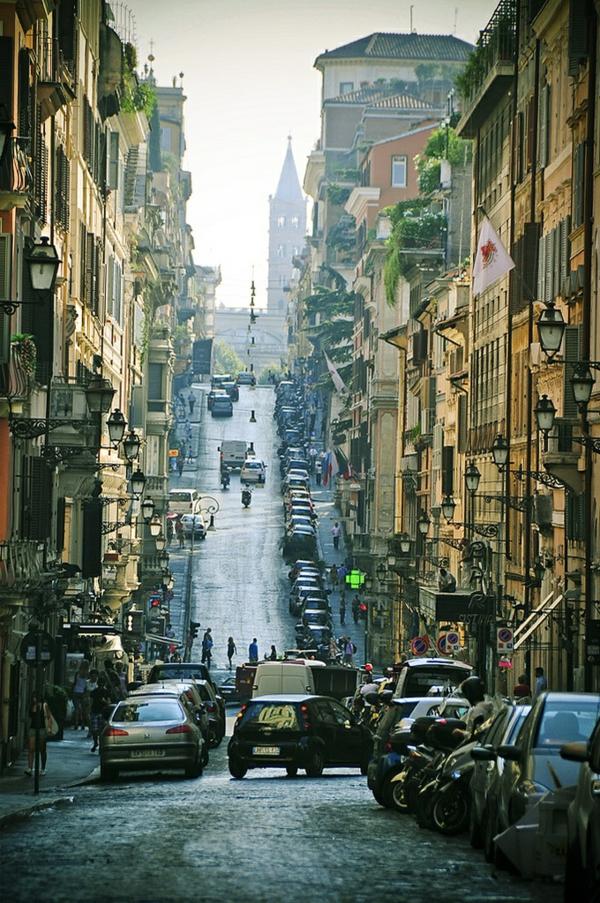rome-rue-italie