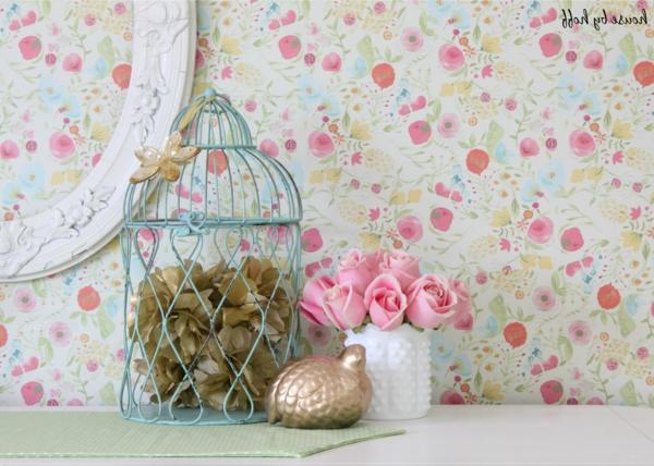 rose-détails-décorer-sa-chambre-pour-le-printemps