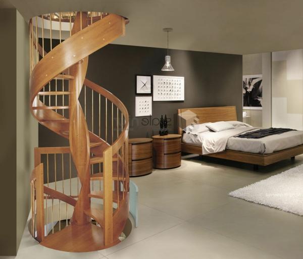 rural-escalier-colimacon-marche-bois-maconne