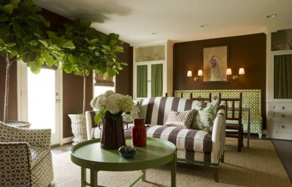 séjour-sofa-arbre-chambre-à-coucher-jolie-ambiance-proche-de-la-nature-plante-sofa-chaise-table-plantes