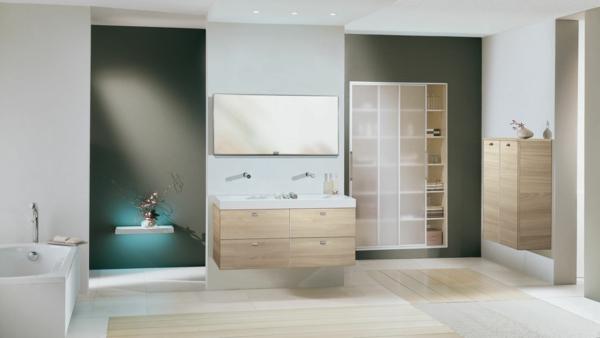 salle-bain-baignoire-vasque-blanche-beige-nature