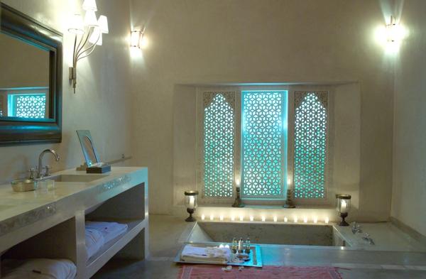 D co salle de bain zen - Decor oriental design interieur luxe antonovich ...
