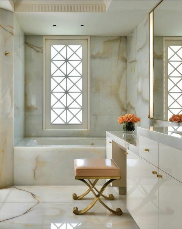 salle-d-eau-commode-marbre