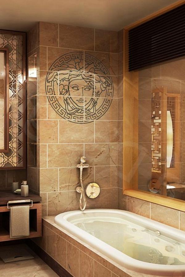 Voici les plus belles salles de bain en 55 photos - Salle d eau ou salle de bain ...