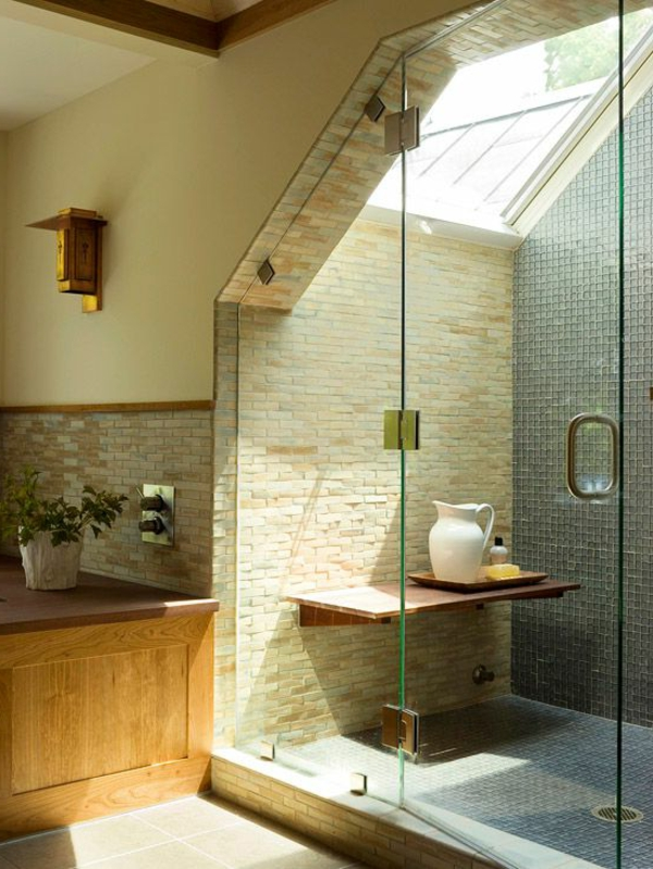 salle-de-bain-claire-table