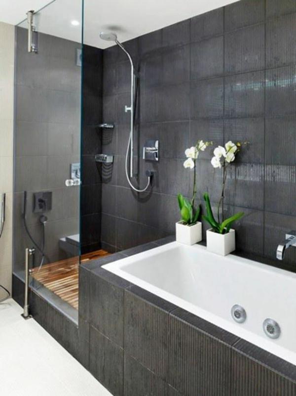 salle-de-bain-commode-plantes-