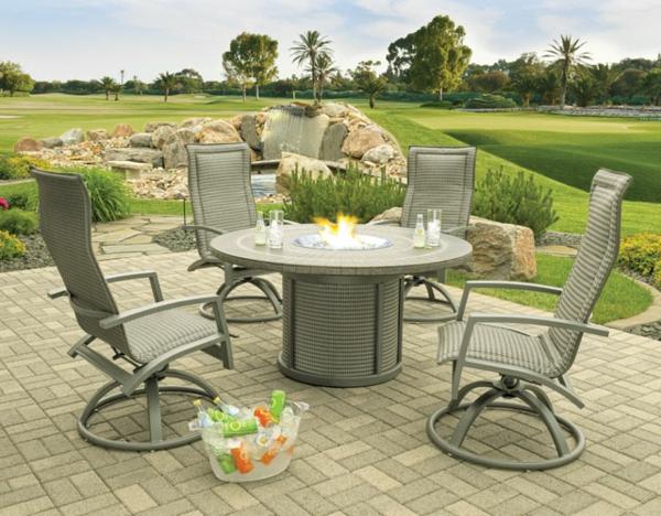salon-de-jardin-en-aluminium-design-original