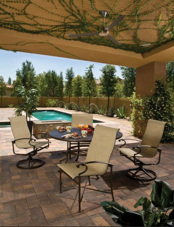 salon-de-jardin-en-aluminium-mobilier-pour-l'extérieur