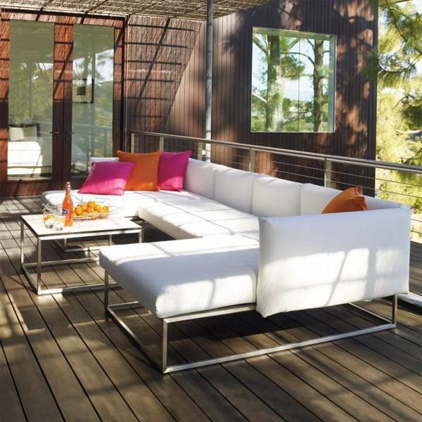 Salon De Jardin Exterieur Solide ~ Jsscene.com : Des idées ...