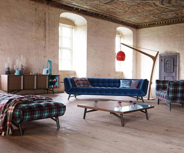 salon-roche-bobois-espace-minimaliste-et-beau