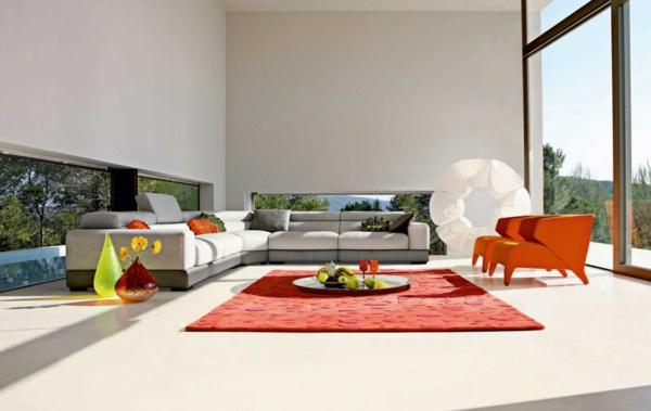 salon roche bobois efficace table bois et verre table. Black Bedroom Furniture Sets. Home Design Ideas