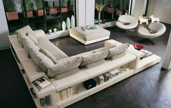 salon-roche-bobois-sofas-avec-rangement