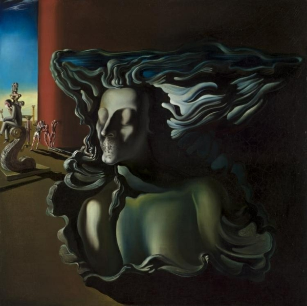 salvador-dali-reve-art-moderne-surréalisme