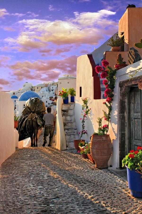 santorini-architecture-grecque