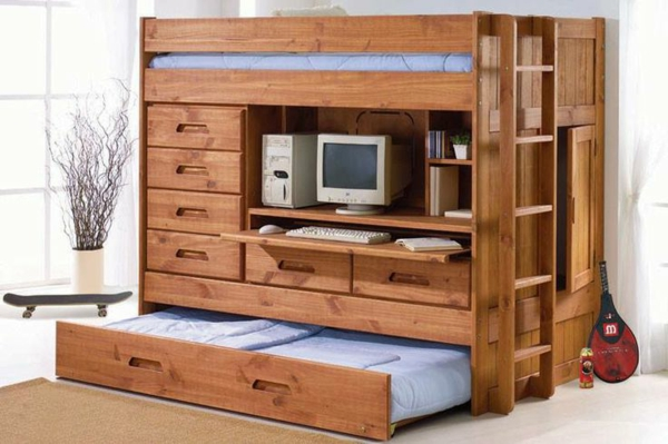amenagement petit espace 20m2 simple crer un coin bureau. Black Bedroom Furniture Sets. Home Design Ideas