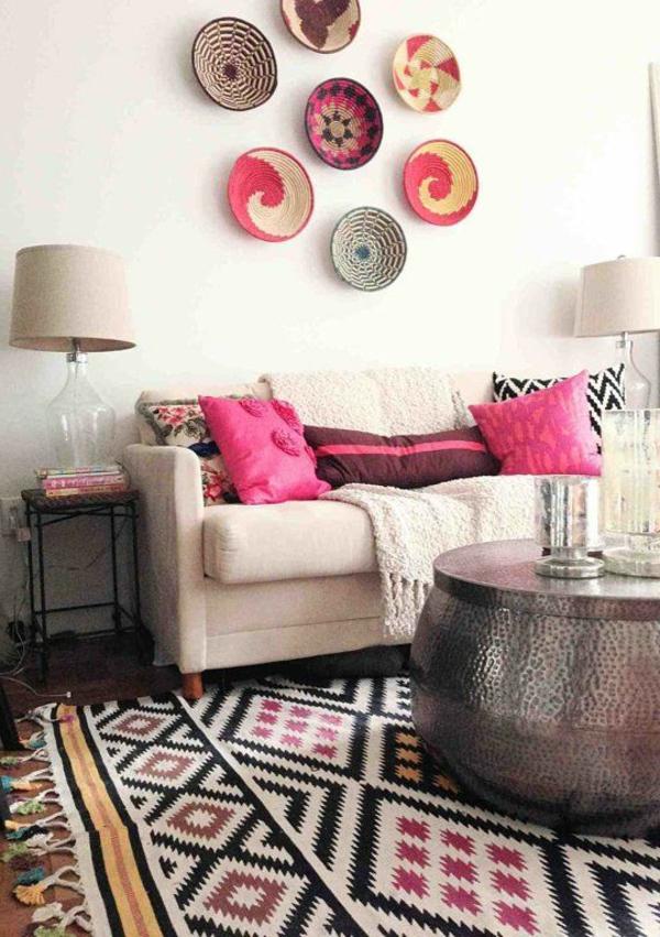 tapis-vintage-chambre-lumière