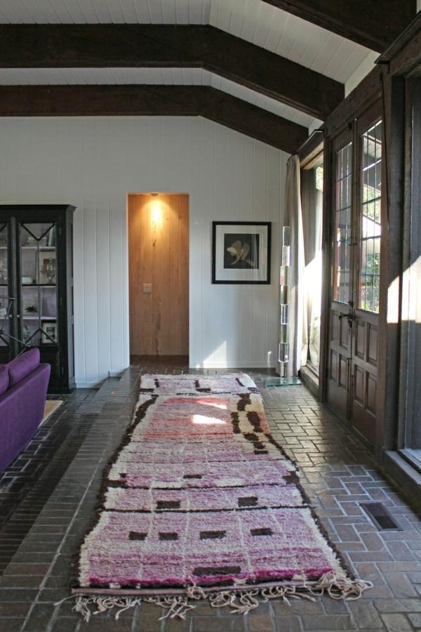 tapis-vintage-pour-chambre